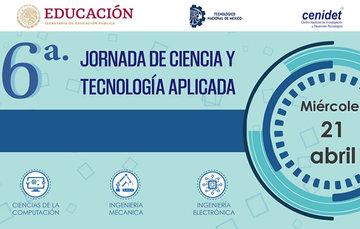 El objetivo de la jornada fue difundir resultados de proyectos de investigación en las áreas de Ingeniería Electrónica, Ingeniería Mecánica y Ciencias de la Computación.
