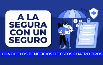 Checa sus beneficios