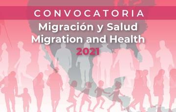 """Participa en la publicación digital """"Migración y Salud 2021"""""""