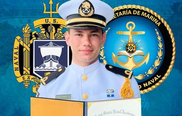 Guardiamarina Mendoza Bravo