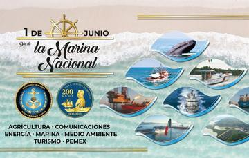 Dia de la Marina Nacional
