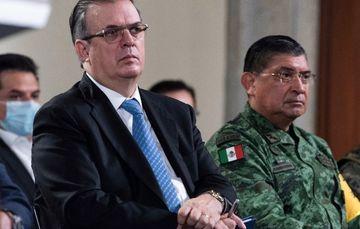 Cancillería anuncia que esta semana México alcanza los 40 millones de dosis recibidas