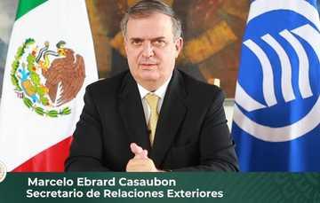 México asume la presidencia del Consejo de Ministros de la Asociación de Estados del Caribe
