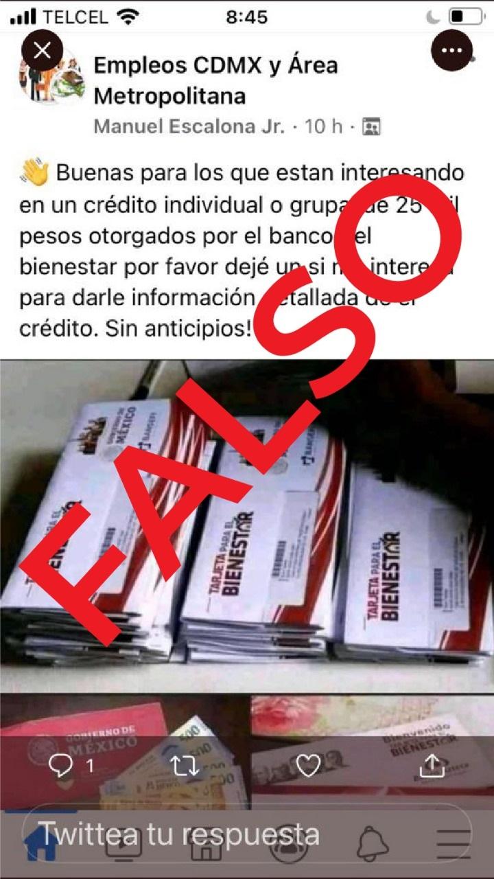 El banco de los mexicanos