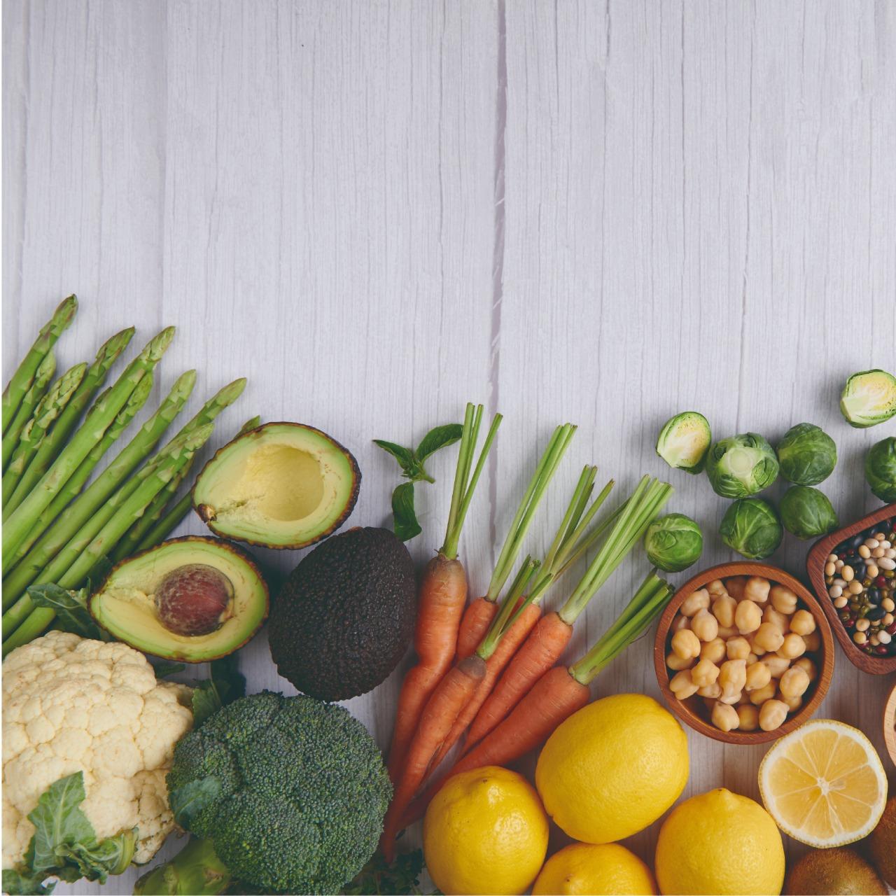 Los alimentos deben estar libres de agentes dañinos para la salud