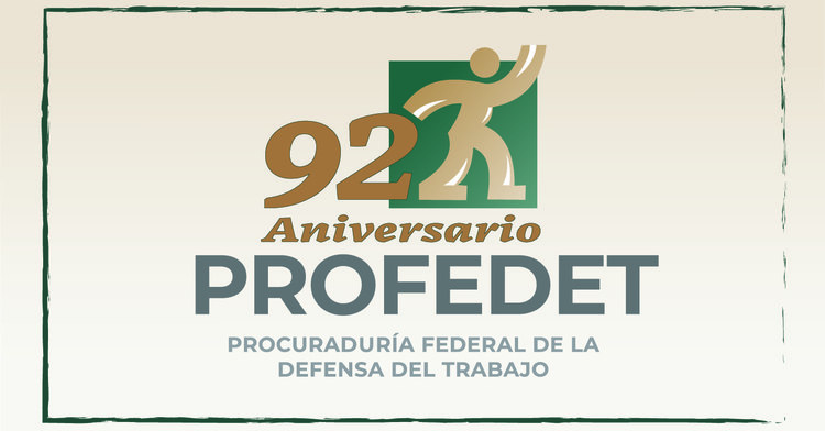 92 aniversario PROFEDET