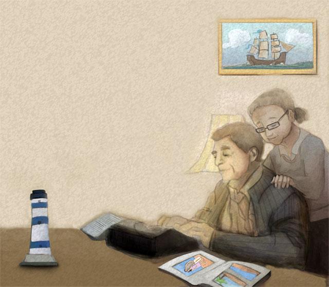 VIII Concurso Nacional Literario Memorial del viejo y la Mar