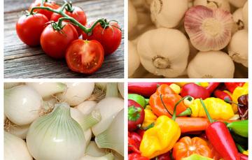 4 ingredientes indispensables en la cocina mexicana y que le dan sabor