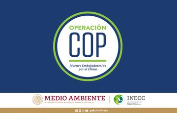 Operación COP 26