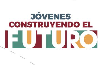Imagen de logo de Jóvenes construyendo el futuro
