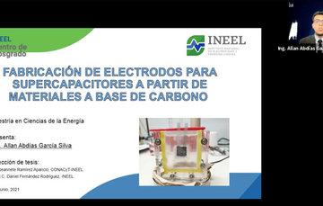 El Centro de Posgrado del INEEL busca la formación de recursos humanos de alto nivel, aportando una experiencia de más de 45 años en el sector energía.