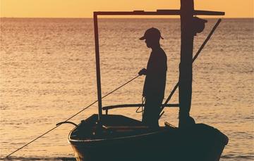 Valorando el trabajo de los pescadores y marinos de todo el mundo
