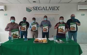 Capacitan a supervisores operativos y jefes de almacén de Diconsa Tamaulipas sobre orientación al consumo