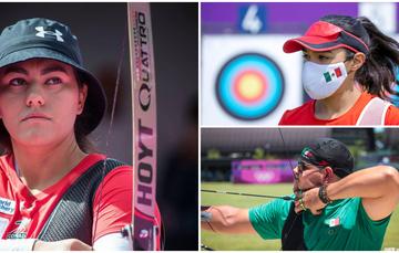 México brilló en la ronda de clasificación tanto en varonil como en femenil. Especial