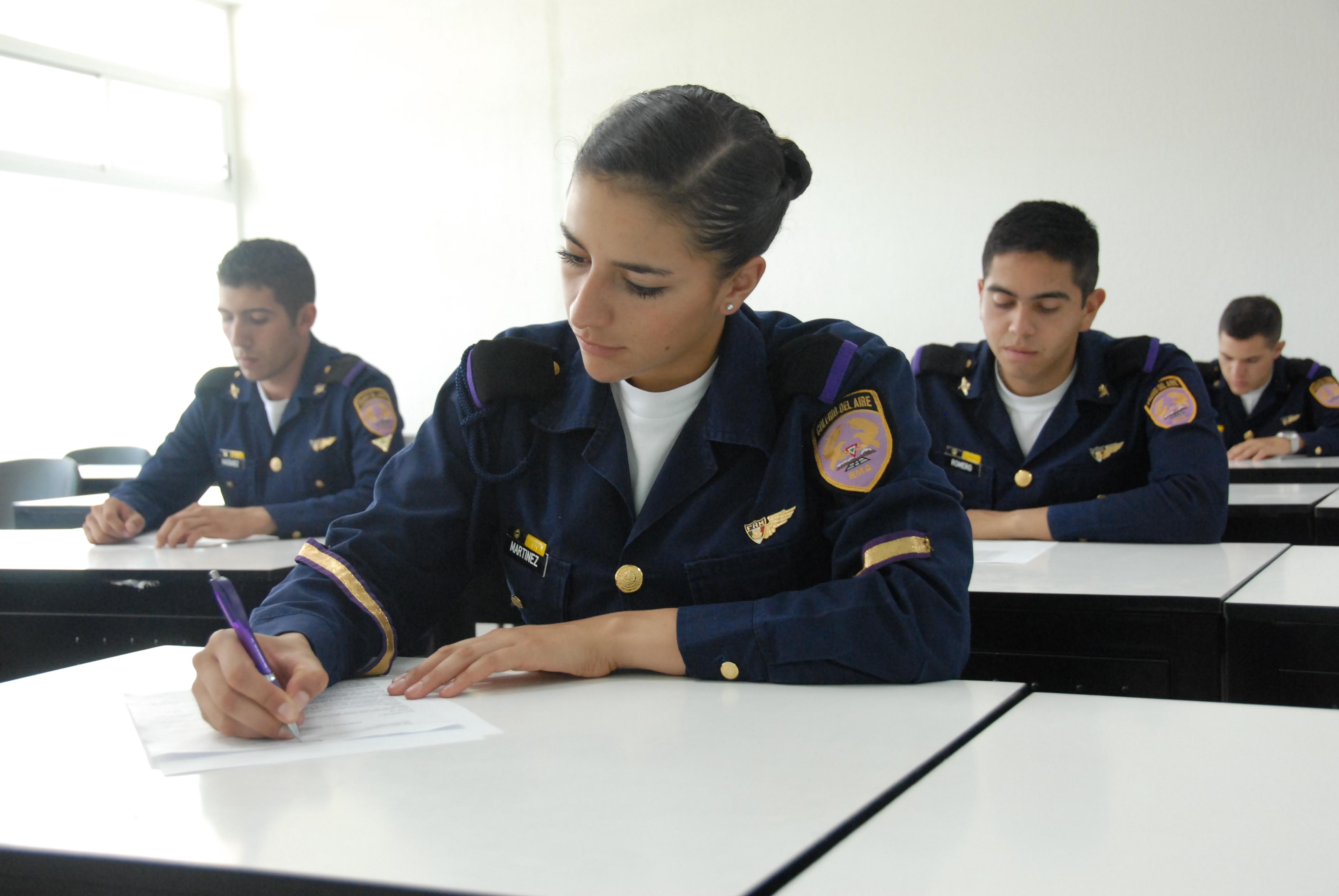 Documentación Necesaria. | Ingreso a Planteles Militares | Gobierno ...