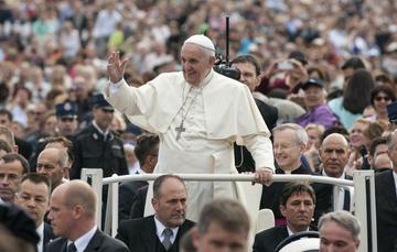 La Visita del Papa Francisco 4d7b0df965e