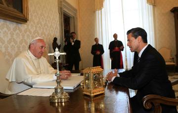 ¿Sabías que la Visita del Papa a México es de carácter pastoral, pero también tiene un componente oficial?