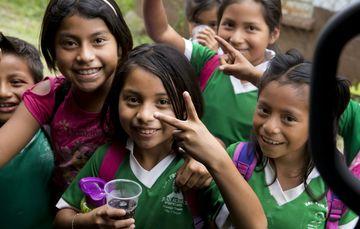 Acciones para garantizar la participación de niñas, niños y adolescentes #NNyA en la toma de decisiones
