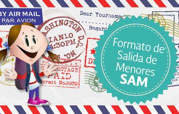 ¡En estas vacaciones, el Formato SAM es la mejor compañía ...