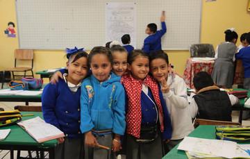 #EscuelasAlCIEN ¿En qué se aplicarán los recursos?