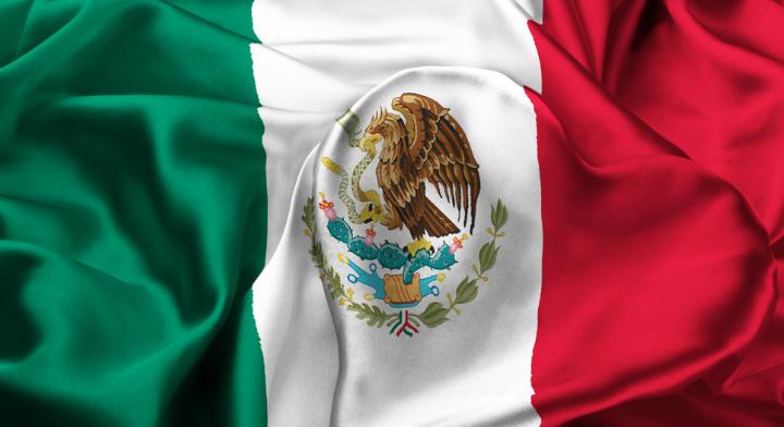 La Bandera De México Es La Bandera Más Bonita De Todo El