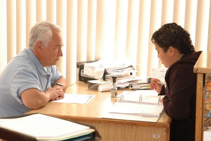 Inapam, da buen trato y atención al adulto mayor