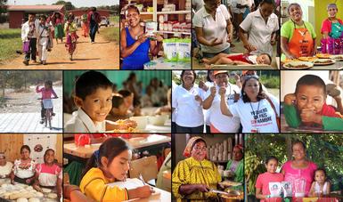 Transparencia en el  desarrollo social de México