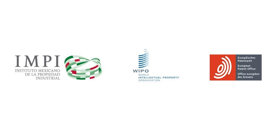 IMPI y EPO refuerzan colaboración en temas de propiedad industrial