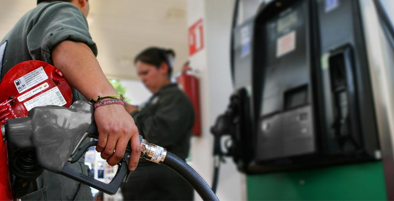 """Seminario """"Hacia un nuevo mercado de gasolinas y diésel; aspectos regulatorios"""""""