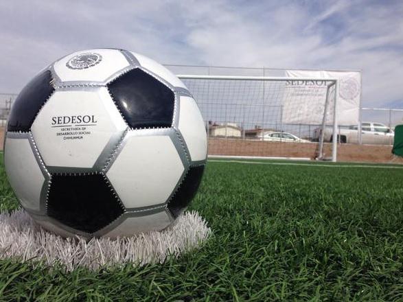 El Instituto Mexicano de la Juventud, apoyando al deporte.