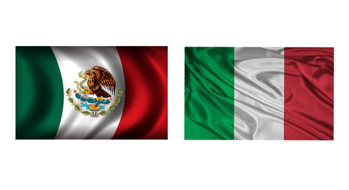 México e Italia colaborarán para combatir la corrupción