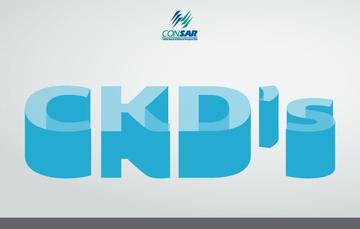 CKD's