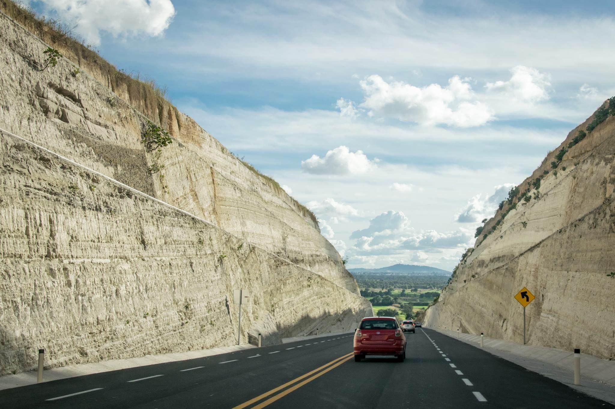 Viaje por carretera