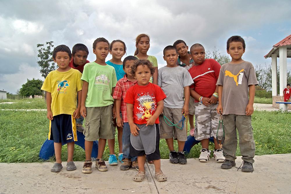 Mascogos. Pueblo de afrodescendientes en el norte de México.