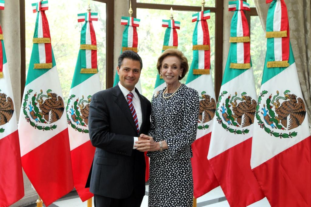 #PROIGUALDAD: Women in the Mexican Foreign Service