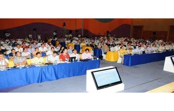Asiste representante de la Conuee al XIII Foro Nacional de Transporte de Mercancías