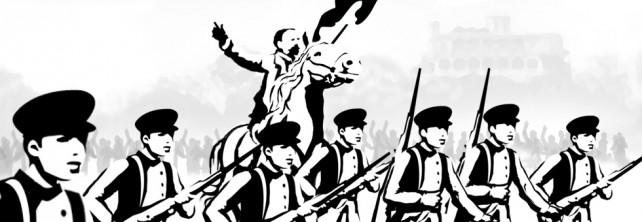 La Marcha De La Lealtad Presidencia De La República Epn Gobierno