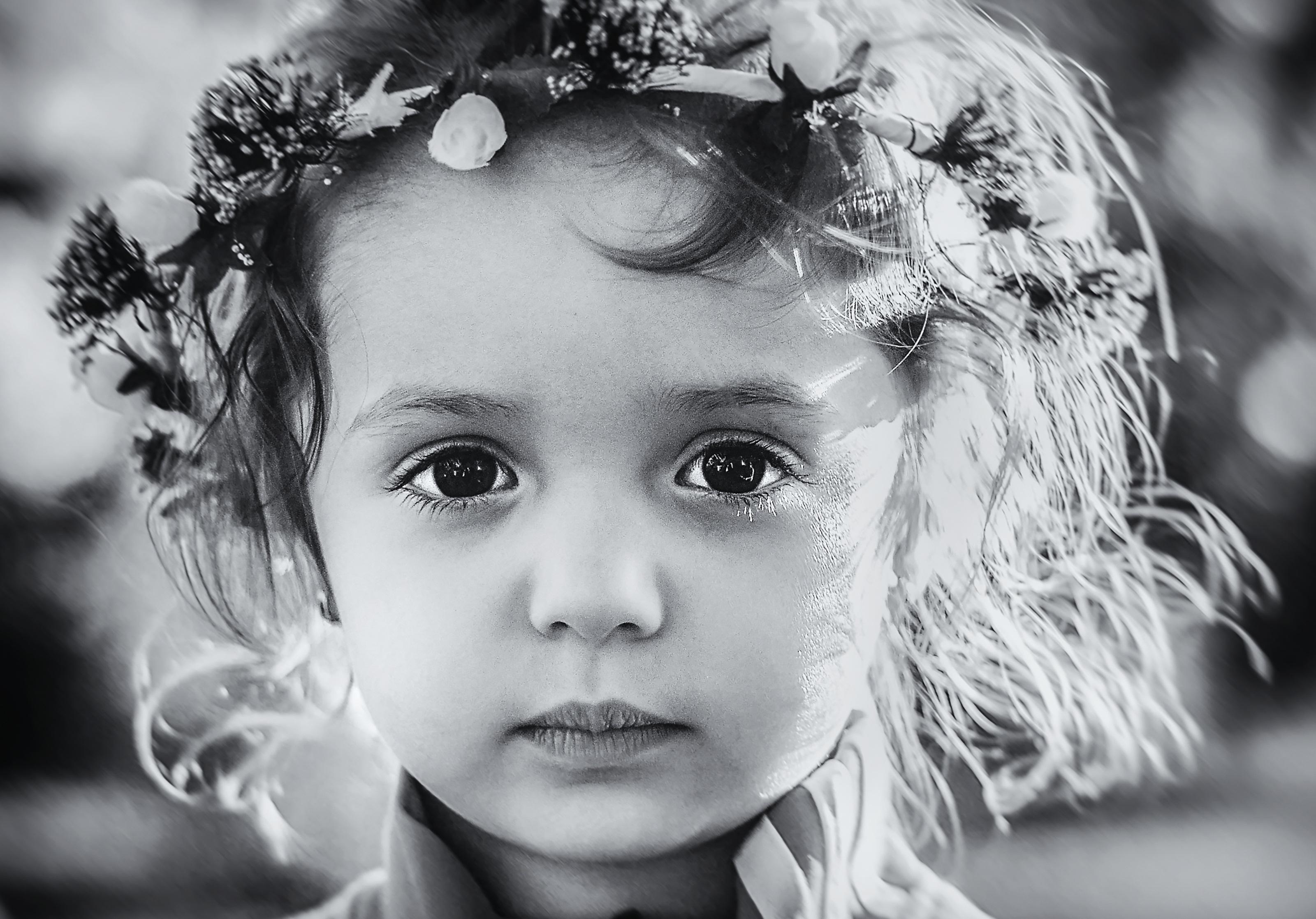 Imagen de niña