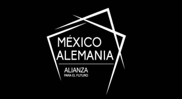 Logo de Año Dual México - Alemania