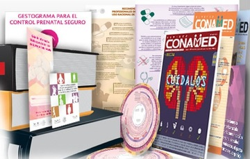 Biblioteca Virtual CONAMED