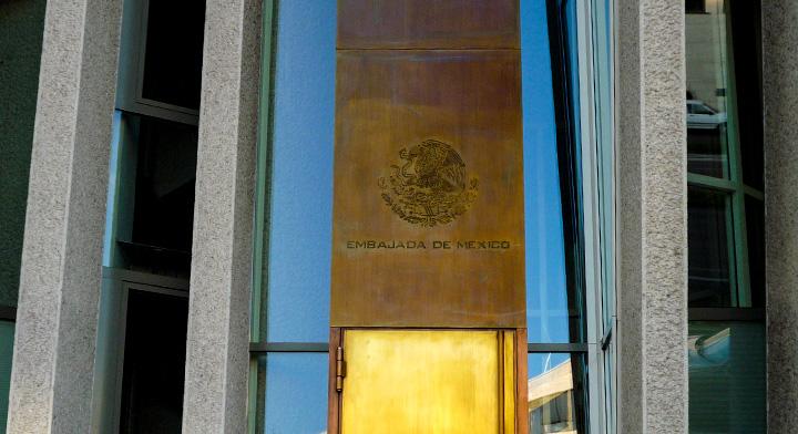 México y Alemania llevan 137 años de relaciones diplomáticas.