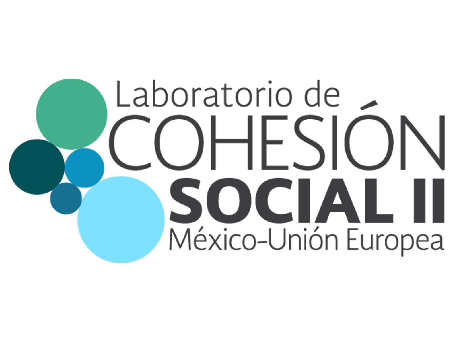 El objetivo del LCS es fortalecer la cohesión social de nuestra población.