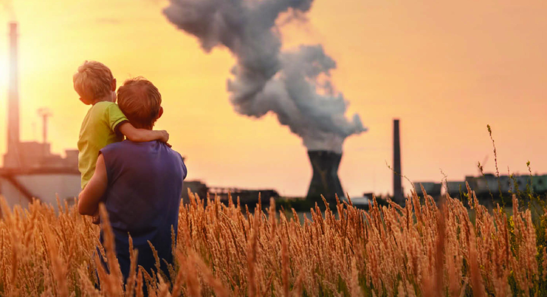 Los COP son dañinos para el medio ambiente y la salud.