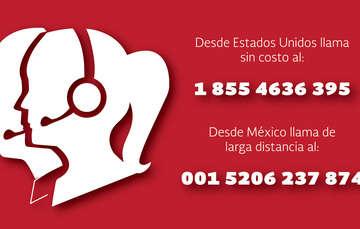 Centro de Información y Asistencia a Mexicanos (CIAM)