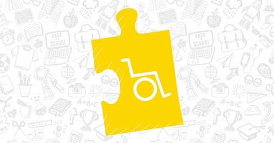 Imagen alusiva a discapacidad