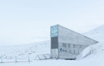 Svalbard: La Bóveda Global de Semillas