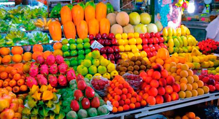 Los Mejores Lugares Para Encontrar Un Arreglo Frutal