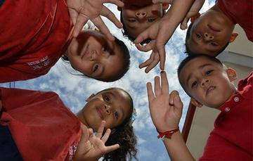 4 datos sobre #EscuelasAlCIEN