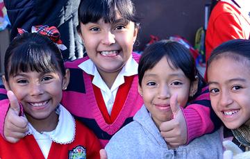 #EscuelasAlCIEN Ubicación geográfica