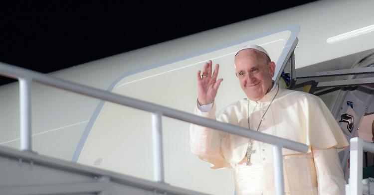 Prueba de organización y eficacia la visita del papa Francisco a Ciudad Juárez